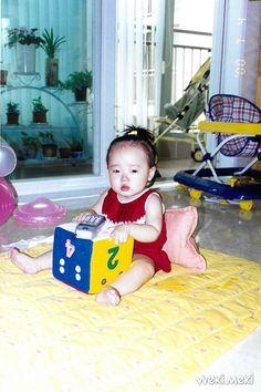 Choi Yoojung, Kpop Girls, Ulzzang, Children, Babies, Celebs, Girls, Young Children, Boys
