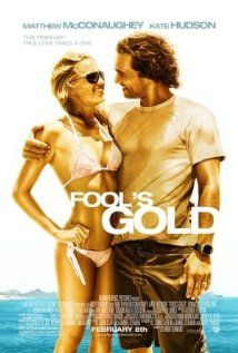 Fools Gold the Movie