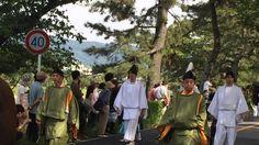 葵祭2015年5月15日:加茂街道26 Romantc Area Kyoto 京の都ぶらぶら放浪記