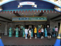 Walt Disney World expands testing of MyMagic+ (World View) by Jeff Kober.  Includes a listing of the attractions offering Fastpass+ in all 4 parks