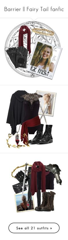 """""""Barrier 