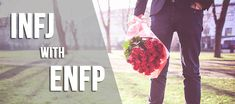 INFJ-ENFP Relationship - every single one of these things is right on point.