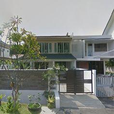 No. 27 Jalan Limau Nipis | Renaissance Design Group