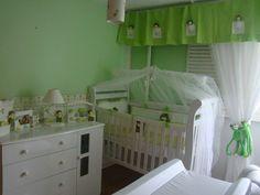 Ocho estilos de decoración para una habitación de bebé perfecta (fotos) - BabyCenter