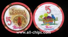Order a Flamingo Margaritaville $5 chip here http://www.all-chips.com/ChipDetail.php?ChipID=13714