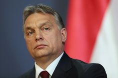 """On the war refugee issue Orban minces no words: """"Hungary does not need a single migrant for the economy to work, or the population to sustain itself, or for the country to have a future,"""" he said in a recent interview. On the contrary, he stated, """"Every single migrant poses a public security and terror risk. This is why there is no need for a common European migration policy"""