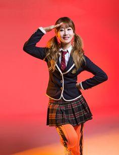 Geummi - Dancing Queen