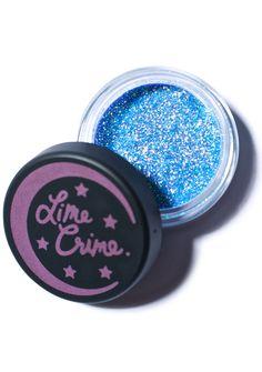 Lime Crime Pisces Zodiac Eye Glitter | Dolls Kill