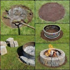 5 Simple and Crazy Ideas: Fire Pit Furniture Tutorials flagstone fire pit design., seating ideas backyard fire pits 5 Simple and Crazy Ideas: Fire Pit Furniture Tutorials flagstone fire pit design.