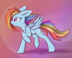 Dashie by XDuskStarX.deviantart.com on @DeviantArt