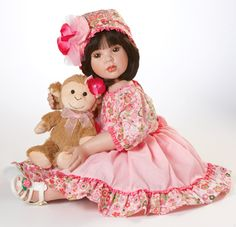 Collectible Porcelain Dolls - Bing Images