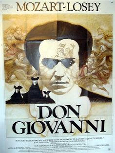 don giovanni - 1990 with Michael Ballam, SLC Capitol Theater