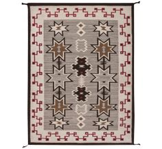 Apadana Fine Rugs Navajo Style Rug Front x Navajo Style, Navajo Rugs, Indian Rugs, Home Rugs, Modern Rugs, Wool Rug, Hand Weaving, Area Rugs, Quilts