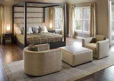 Nitzan Taganksy, Designer - Bed by Armani/Casa
