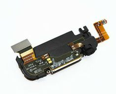 iPhone 3GS Charging Port Full Assembly $5.70