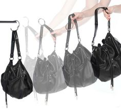 Instant Bag Hanging Clip | gifts for women