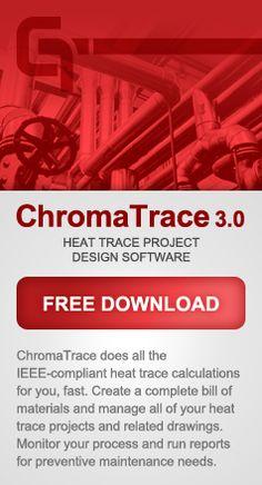 Chromalox: Heat Trace and Snow Melt Snow Melt, Bill Of Materials, Preventive Maintenance, Heating Systems