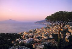 An unashamed resort, Sorrento is nonetheless a civilised and beautiful town. Even the souvenirs are a cut above the norm, with plenty of fine old...