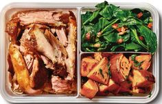 Cook Once, Eat for a Week: Garlicky Pulled Pork Please share this article by using the link below. When you cut and paste an article, Men's Health misses out on traffic, and our writers don't get paid for their work. Email tellMH@media24.com to buy additional rights.  Article link - http://www.mh.co.za/food/cook-once-eat-for-a-week-garlicky-pulled-pork/