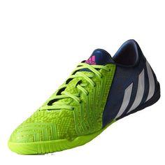 d951c20a8 adidas Predator Absolado Instinct Indoor. Goal Kick Soccer · Indoor Soccer  Shoes