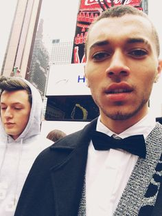 kalin and myles
