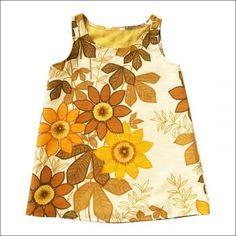 Aurinkoinen-kesämekko Summer Dresses, Retro, Vintage, Fashion, Moda, Summer Sundresses, Fashion Styles, Vintage Comics, Retro Illustration
