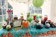 candy buffet advertisement | sample custom candy buffet by local winnipeg business sweetness buffet ...