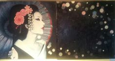 Big opera! Geisha!