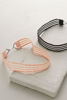 Arasellis Headband Set - #anthroregistry