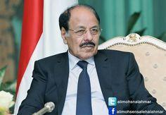 #اليمن | الفريق علي محسن يطلع على الجاهزية القتالية للجيش الوطني في شرق صنعاء