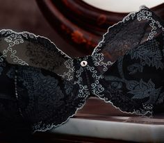 EMPREINTE - Lily Rose.  I love this bra enough to have three of them.  Amazing fit, amazing feel!  The black colourway is gorgeous!!!