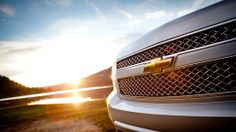 Chevrolet Tahoe Grille Wallpaperb