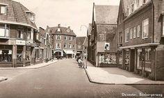 Boxbergerweg Deventer (jaartal: 1950 tot 1960) - Foto's SERC