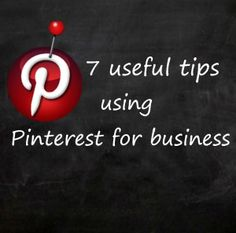 Tips on using photos for Pinterest.