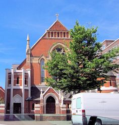 BALHAM Britain, Buildings, Polish, London, Mansions, House Styles, Image, Home Decor, Vitreous Enamel