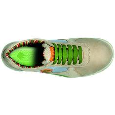 RAVING RECORD S1P ESD Zapatos de seguridad Arena