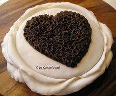 Herz-Torte