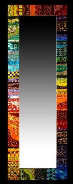 CLEARANCE SALE: Mosaic Stained