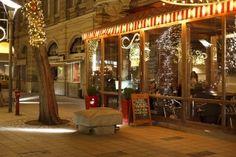 Pesti Disznó - We Love Budapest