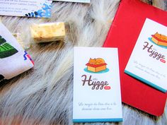 HELLO HYGGE BOX | Le bien-être à la danoise dans une box