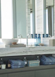 5 Easy Bathroom Makeover Ideas