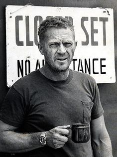 Galella shot Steve McQueen in April 1973, when McQueen was in Montego Bay, Jamaica, filming the prison flick Papillon. The photographer was hoping to catch McQueen with girlfriend Ali McGraw, who was about to arrive. Instead, the tough-guy actor agreed to give Galella ten minutes—if he would take the next plane off the island.