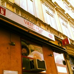 Vietthao: A Family Restaurant . I had a real great lunch the other day with nice fresh fish and summer rolls Summer Rolls, Vienna Austria, Sweet Home, Lunch, Restaurant, Fish, Eat, Shopping, Eat Lunch