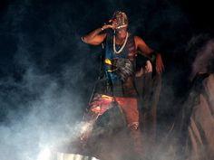 Kanye West for President, Forever | VICE | United States