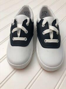 5d5ae0ff00170e **Keds Kids School Days II Casual Shoes - Big Girls Size 5 - White  44213604785   eBay
