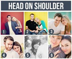 101 Tips and Ideas for Couples Photography | Pose Ideas | Poses | Engagement Photography