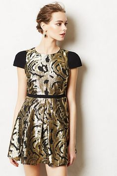Are you . . . kidding me?  Love! Gramercy Dress #anthropologie