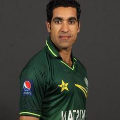 Fast BowlerUmar Gul returns to Pakistan's ODI squad