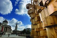 伦敦建筑节之加拿大住宅/ Bing Thom Architects