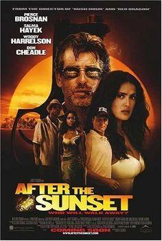 Gun Batarken - After The Sunset - 2004 - DVDRip Film Afis Movie Poster